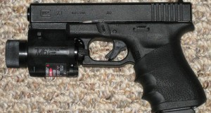 The Best Accessory for Your Handgun