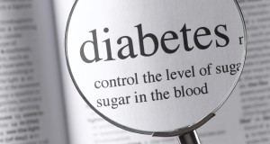 Surviving with Diabetes