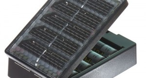 Solar Accessories for Useful Gadgets