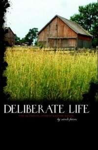 Book Review: Deliberate Life
