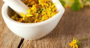 Natural and Herbal Help for Depression