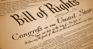 Bill of Rights Placed Under House Arrest as Senate Votes to Allow Military to Indefinitely Detain American Citizens