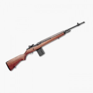 The 10 best hunting rifles the springfield m1a