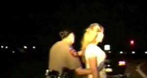 Texas Women Allege Illegal Cavity Search by State Troopers