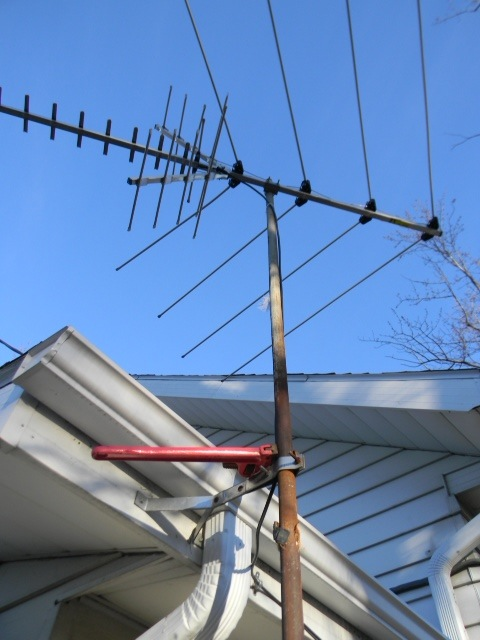 Old School Television Off The Grid News