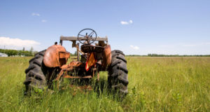 United States Farms Dropping in Number: What's Behind the Change?