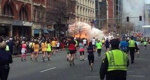 Terrorism Rears Its Ugly Head In Boston Marathon Bombing