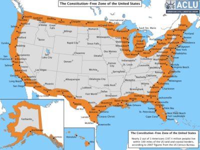 Constitution Free Zones