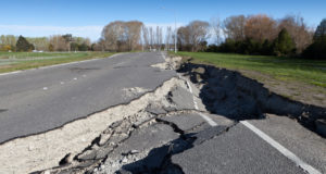 Oregon Scientists Warn Major Earthquake Is Due