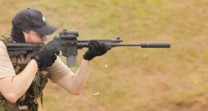 Affordable Firepower: Guns To Buy If You're On A Budget