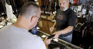 Landmark Suit Tells Feds: State Gun Laws Are None Of Your Business