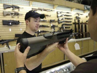gun control study