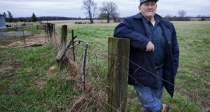 Military Seizure Of Family's 216-Year-Old Farm Shocks Community