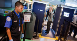 New Study: Terrorists Can Easily Outwit Airport X-Ray Scanners