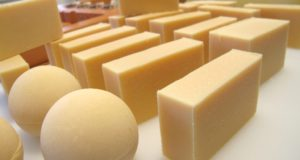 Low Cost Ways To Make Your Own All-Natural Soap