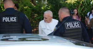 World War II Veteran Arrested For Feeding Homeless Faces 2 Months In Jail