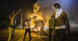 Cities Warning Residents: Stockpile Ahead Of Ferguson Indictment Decision
