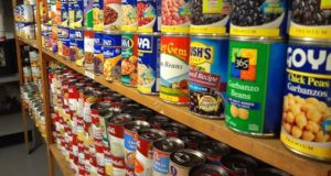 How To Stock An Emergency Food Pantry For Less Than $60