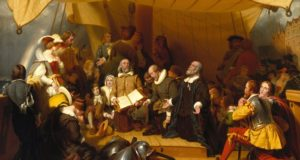 Did The Pilgrims Really Come To America To Worship As They Pleased?