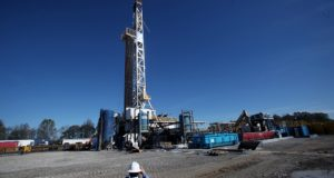 $600 Million Fracking Company Sues Tiny Town For Its Water
