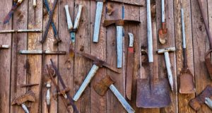 Indispensable Non-Power Hand Tools For The Homestead