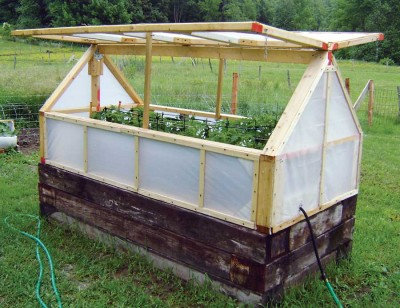 Know How home Garden gardening learn How To Build A Raised Garden Bed additionally Turn Storage Containers Into Self Watering Tomato Planters likewise Thanksgiving Point Childrens Garden additionally Raised Bed Gardening moreover Drip Irrigation. on pvc drip irrigation for vegetable gardens