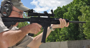 3 Reasons Pistol-Caliber Carbines 'Outgun' Everything Else