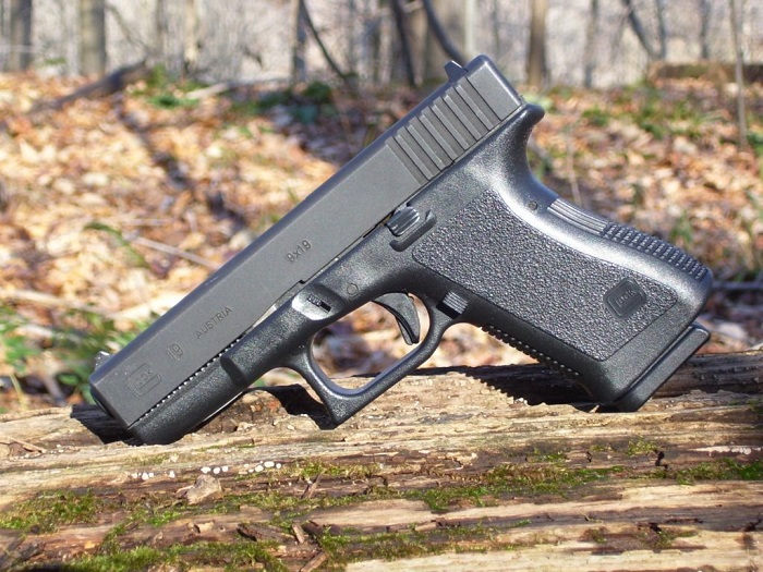 Here's Why Glocks Are Better Than All Your Other Guns