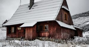 6 Items Your Homestead Needs To Survive A Winter Blackout