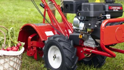 Everything You've Learned About Tilling Is Wrong