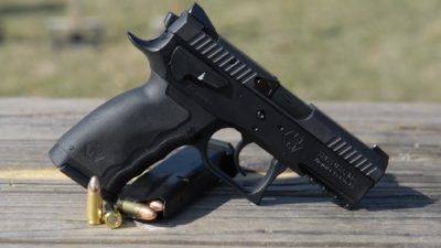 5 Overrated Guns You Probably Should Never Buy