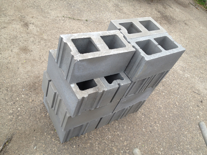 The Toxic Truth About Cinder Blocks Every Homesteader Should Know