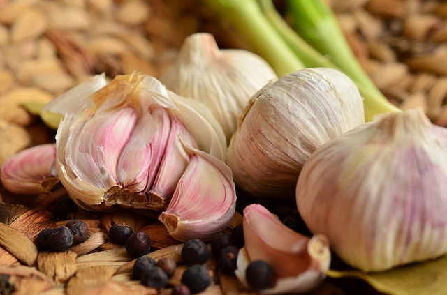 Garlic-Growing Secrets Of Fall Gardeners