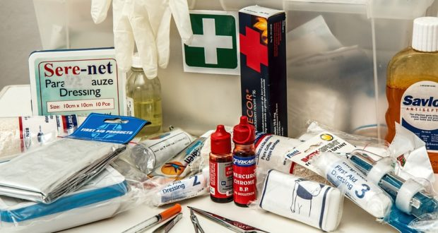 10 Often-Overlooked Medical Supplies To Stockpile For A Societal Collapse