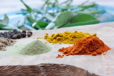 10 Common Kitchen Spices That Have REMARKABLE Healing Powers