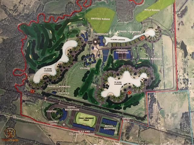 Wealthy Preppers Building Huge Underground Neighborhood; 1,600 Residents; Sustainable For 200 Years