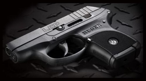 Ruger LCP: The Lightweight & Discrete Carry Gun That Won't Let You Down