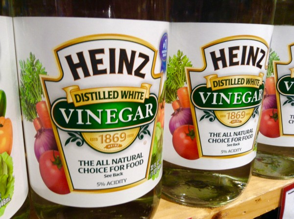 12 Unusual & Overlooked Uses For Vinegar