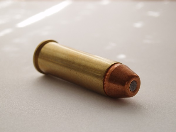 The Forgotten Handloading Cartridge You'll Want When Society Collapses