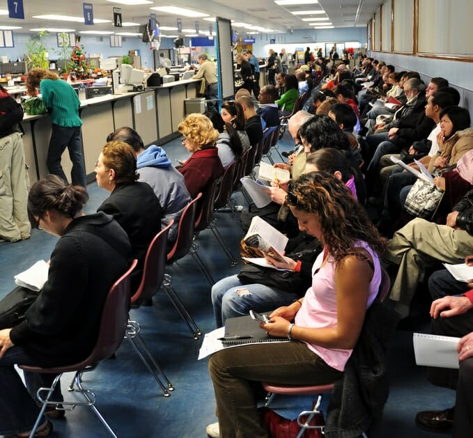 Stupid Rules May Make This The Absolute Worst DMV