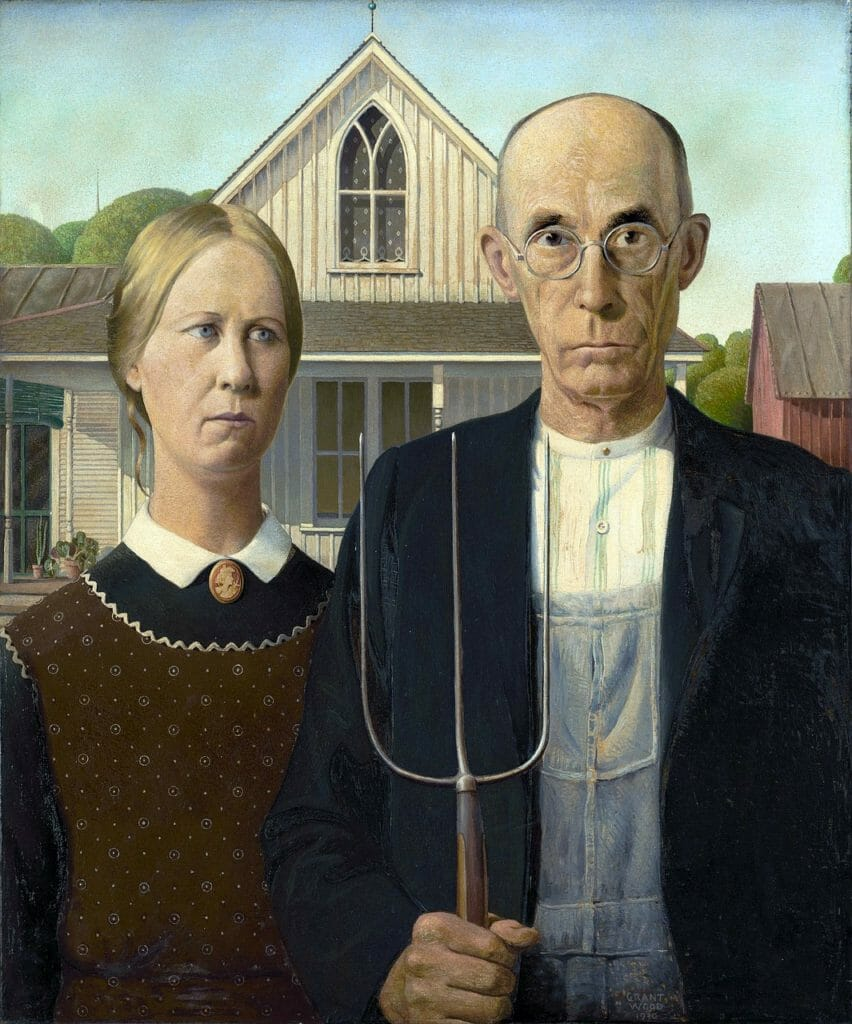 Gender Roles On The Homestead: What's The Right Way To Do It?