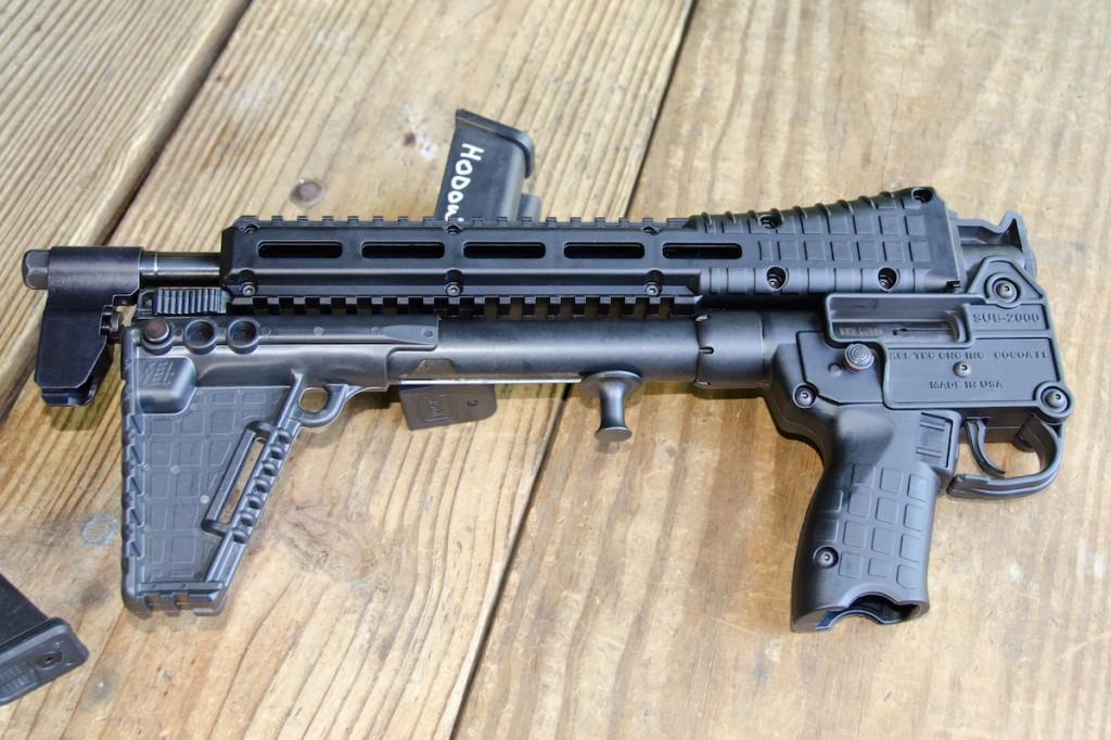 Compact & Lightweight Guns Every Bug-Out Bag Needs