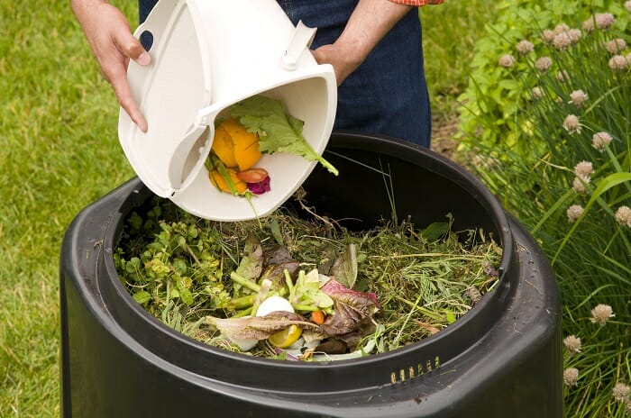 Stuff You Probably Didn't Know You Could Compost