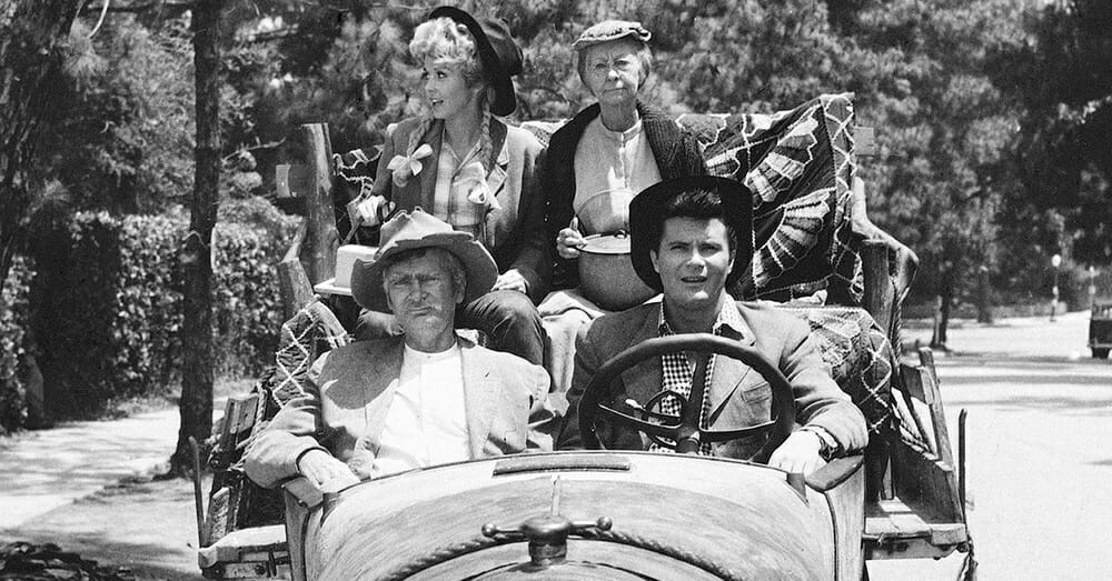 What 'The Beverly Hillbillies' Can Teach Us About Survival