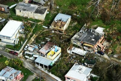 6 Survival Lessons From Puerto Rico's Crisis