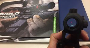 5 Reasons To Add A Red Dot To Your Rifle