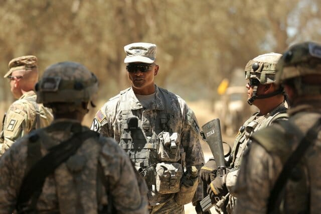 4 Military Skills Every Prepper Should Master