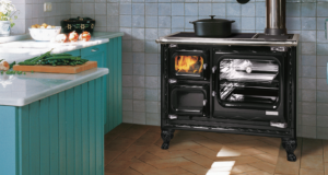 14 Reasons Wood Cookstoves Are A Homestead Must-Have