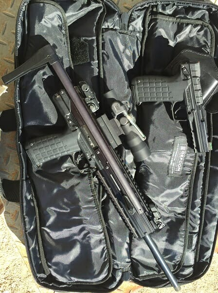 The Perfect Carbine-Pistol Package That Will Fill All Your Gun Needs