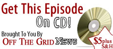 Just Say No To Smart Meters! Jennifer Stahl Says No And Winds Up In Jail. Hear Her Tell-All Story – Episode 141
